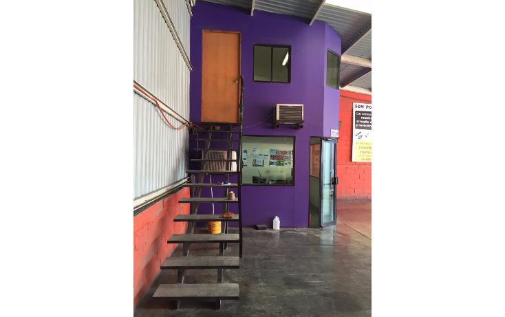 Foto de nave industrial en renta en  , pio xii, santa catarina, nuevo león, 1333885 No. 12