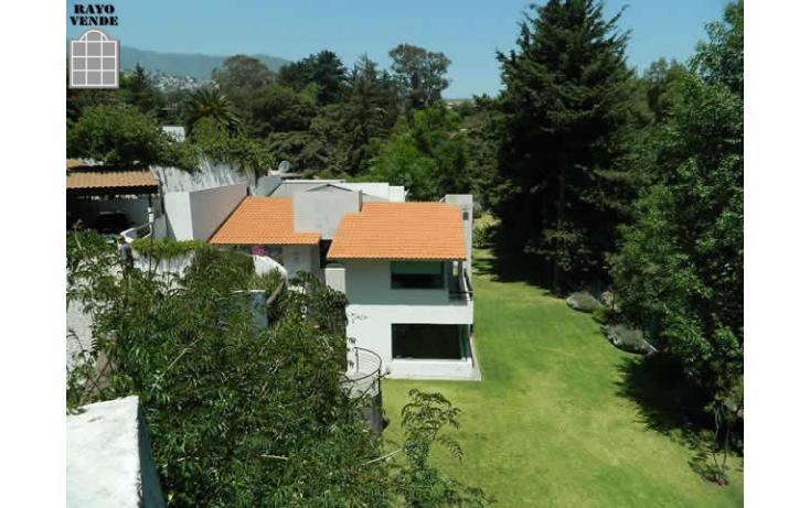 Foto de casa en venta y renta en pipico, san nicolás totolapan, la magdalena contreras, df, 435457 no 01