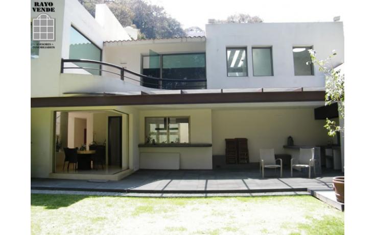 Foto de casa en venta y renta en pipico, san nicolás totolapan, la magdalena contreras, df, 435457 no 04