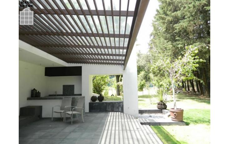 Foto de casa en venta y renta en pipico, san nicolás totolapan, la magdalena contreras, df, 435457 no 05