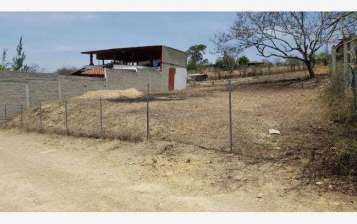 Foto de terreno habitacional en venta en pípila, san pablo etla, san pablo etla, oaxaca, 1766096 no 02