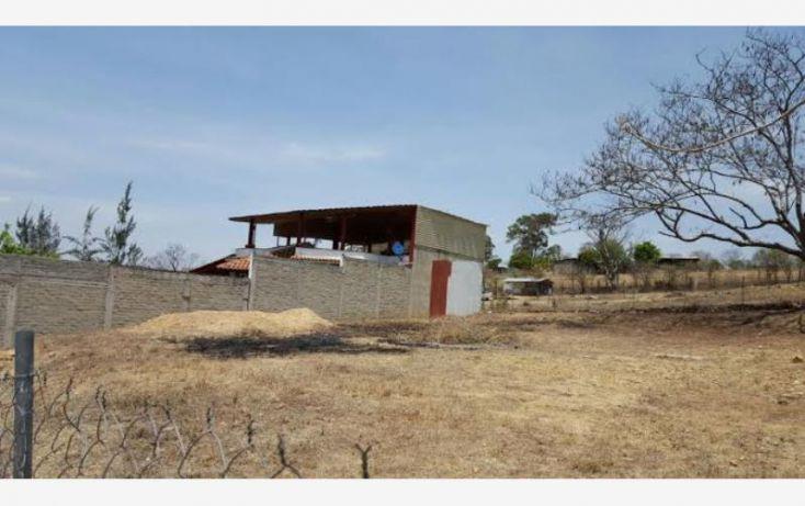 Foto de terreno habitacional en venta en pípila, san pablo etla, san pablo etla, oaxaca, 1766096 no 03