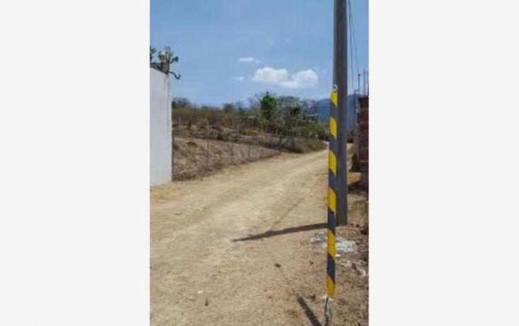 Foto de terreno habitacional en venta en pípila, san pablo etla, san pablo etla, oaxaca, 1766096 no 05