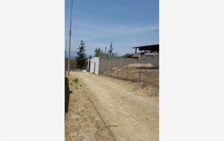 Foto de terreno habitacional en venta en pípila, san pablo etla, san pablo etla, oaxaca, 1766096 no 07