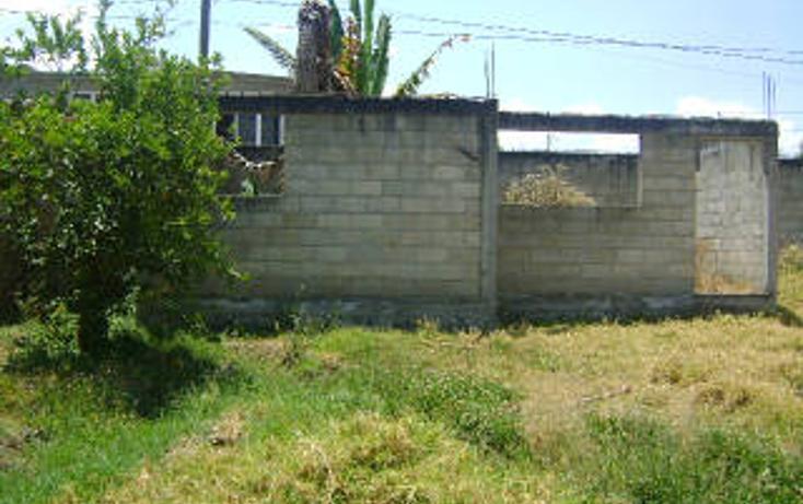 Foto de terreno habitacional en venta en  , pipioltepec, valle de bravo, méxico, 1698004 No. 08