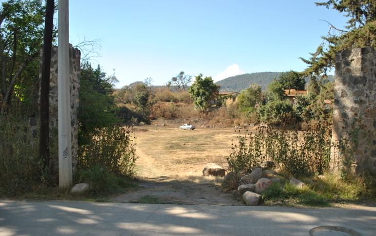 Foto de terreno habitacional en venta en  , pipioltepec, valle de bravo, m?xico, 1872418 No. 05