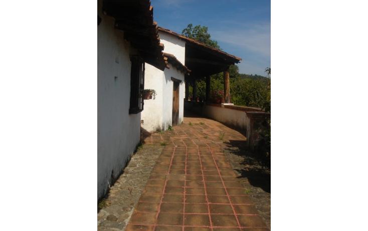 Foto de terreno habitacional en venta en  , pipioltepec, valle de bravo, m?xico, 1872482 No. 04