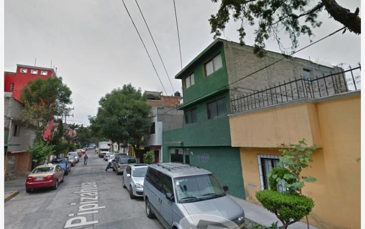 Foto de departamento en venta en pipizahua 93, pedregal de santo domingo, coyoacán, distrito federal, 2682037 No. 02