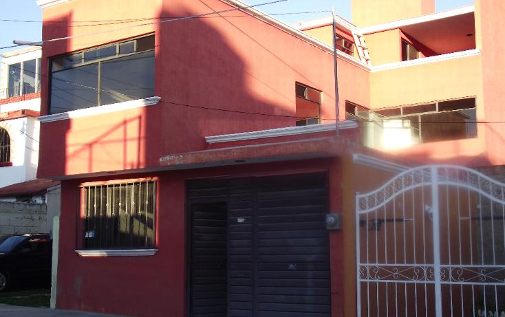 Foto de casa en venta en  , piracantos, pachuca de soto, hidalgo, 1544103 No. 01