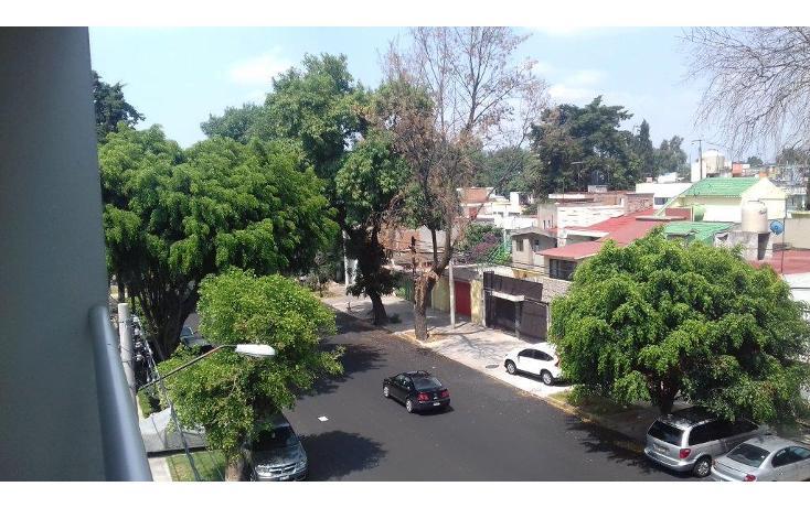 Foto de departamento en venta en  , avante, coyoacán, distrito federal, 1929357 No. 03