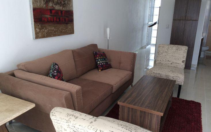Foto de casa en condominio en renta en, pirámides 3a sección, corregidora, querétaro, 1125081 no 02