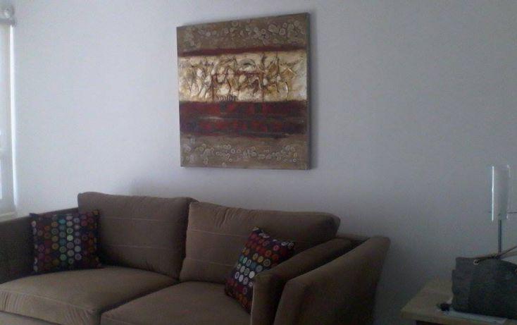 Foto de casa en condominio en renta en, pirámides 3a sección, corregidora, querétaro, 1125081 no 03