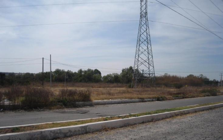 Foto de terreno comercial en venta en  , pirámides, corregidora, querétaro, 1178411 No. 01