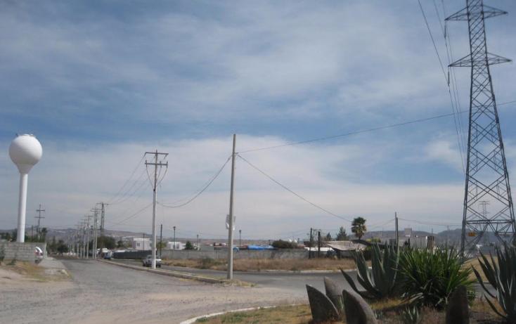 Foto de terreno comercial en venta en  , pirámides, corregidora, querétaro, 1178411 No. 02