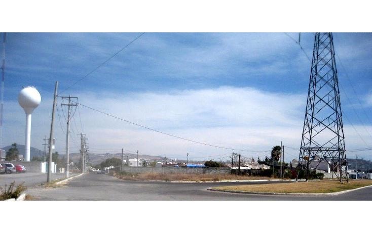 Foto de terreno comercial en venta en  , pirámides, corregidora, querétaro, 1178411 No. 03