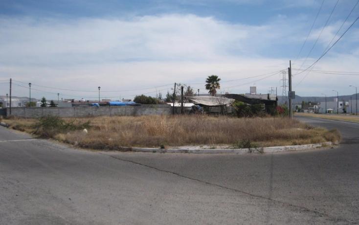 Foto de terreno comercial en venta en  , pirámides, corregidora, querétaro, 1178411 No. 05