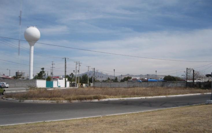Foto de terreno comercial en venta en  , pirámides, corregidora, querétaro, 1178411 No. 06