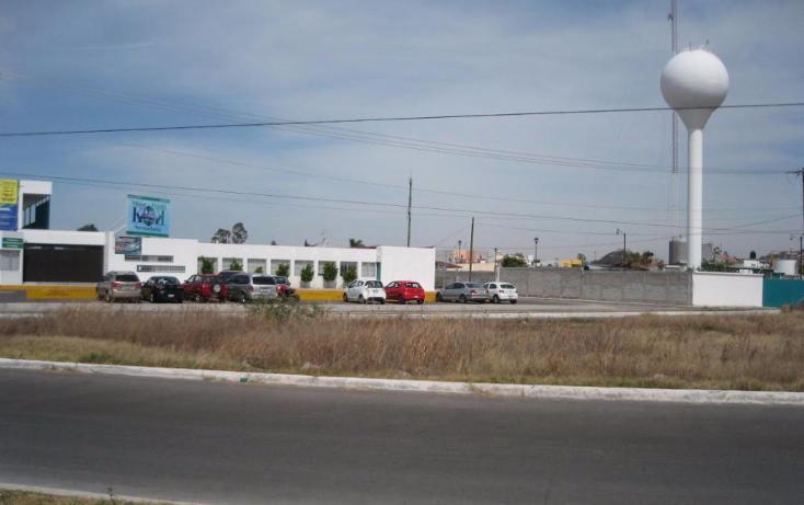 Foto de terreno comercial en venta en  , pirámides, corregidora, querétaro, 1178411 No. 07