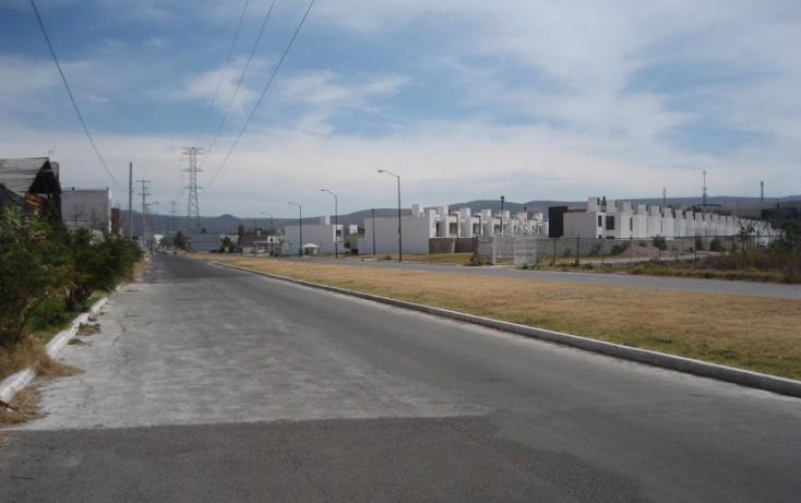 Foto de terreno comercial en venta en  , pirámides, corregidora, querétaro, 1178411 No. 08