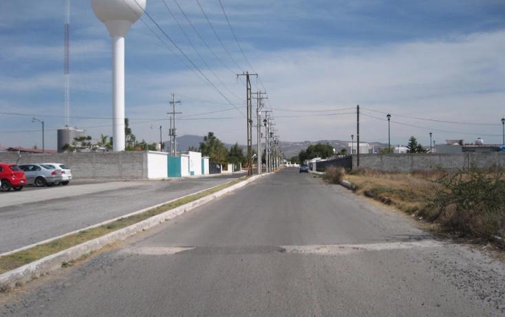Foto de terreno comercial en venta en  , pirámides, corregidora, querétaro, 1178411 No. 09