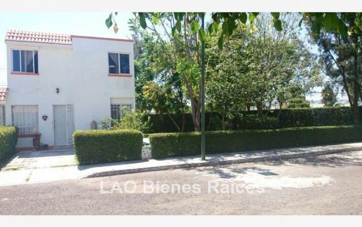 Foto de casa en venta en, pirámides, corregidora, querétaro, 1563986 no 01