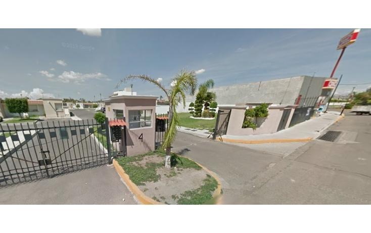 Foto de casa en venta en  , pirámides, corregidora, querétaro, 1657901 No. 02