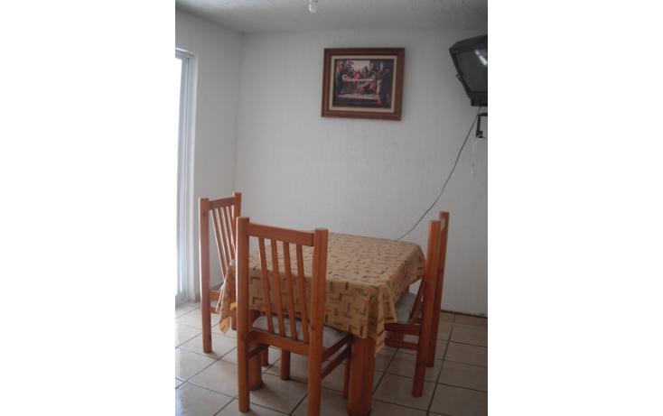 Foto de casa en venta en  , pirámides, corregidora, querétaro, 2045431 No. 01