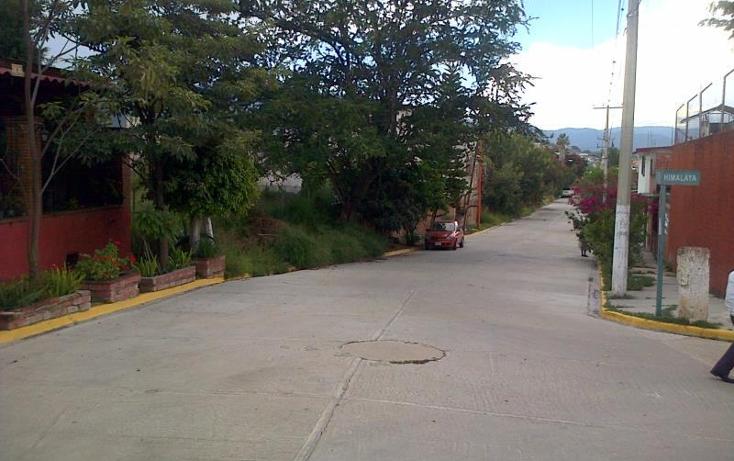 Foto de casa en venta en pirineos 115, jardines de la sierra, oaxaca de ju?rez, oaxaca, 2024776 No. 01