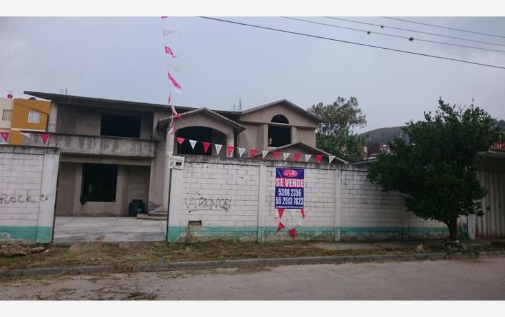 Foto de casa en venta en pirineos 115, jardines de la sierra, oaxaca de ju?rez, oaxaca, 2024776 No. 04