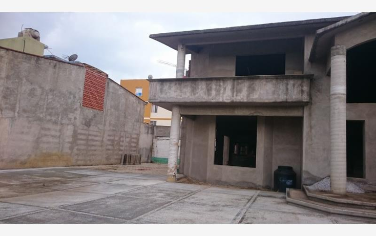 Foto de casa en venta en pirineos 115, jardines de la sierra, oaxaca de ju?rez, oaxaca, 2024776 No. 06