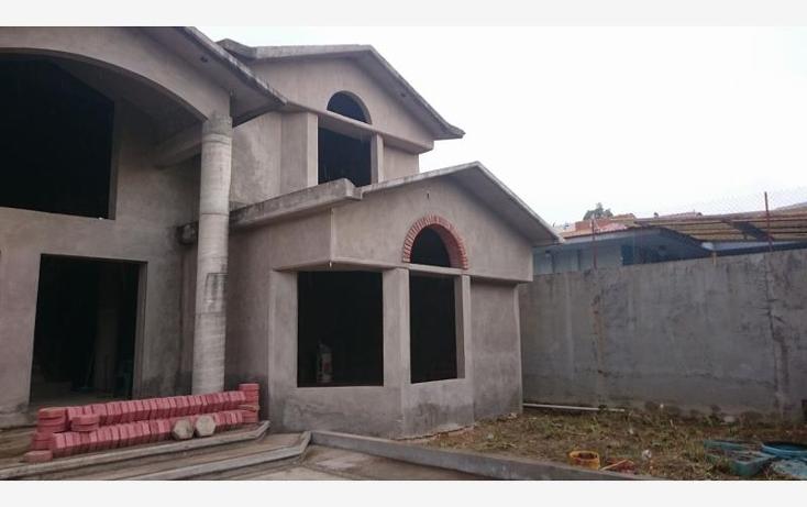Foto de casa en venta en pirineos 115, jardines de la sierra, oaxaca de ju?rez, oaxaca, 2024776 No. 10