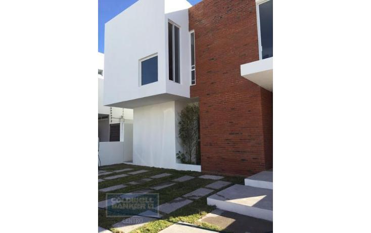 Foto de casa en venta en pirineos , juriquilla, querétaro, querétaro, 2035668 No. 01
