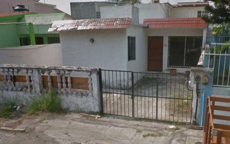 Foto de casa en venta en pirul 185, floresta 80, veracruz, veracruz, 1591520 no 01