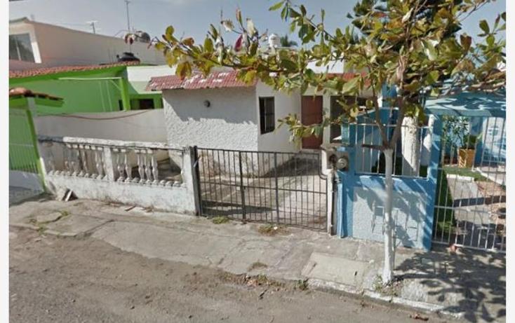 Foto de casa en venta en  185, floresta, veracruz, veracruz de ignacio de la llave, 1978850 No. 01