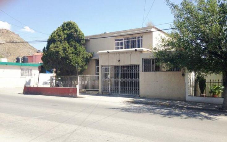 Foto de casa en venta en pirul 386, del valle, saltillo, coahuila de zaragoza, 1530630 no 02