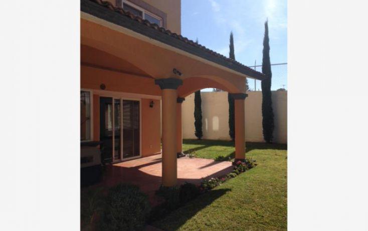 Foto de casa en renta en pirules 1, jurica, querétaro, querétaro, 1585058 no 04
