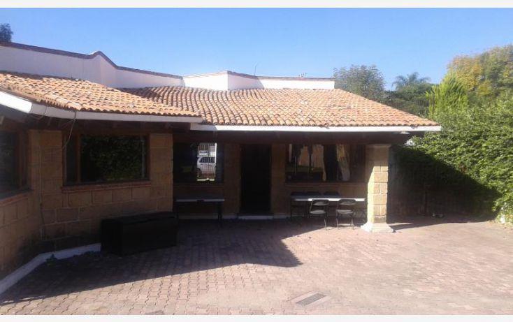 Foto de casa en venta en pirules 118, jurica, querétaro, querétaro, 1583948 no 01