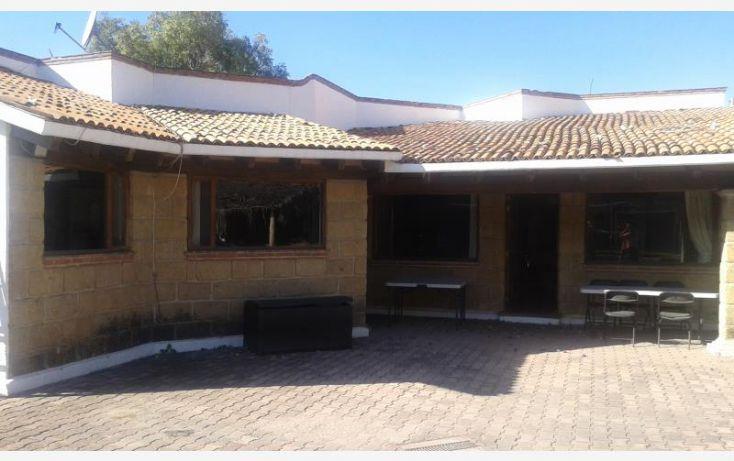 Foto de casa en venta en pirules 118, jurica, querétaro, querétaro, 1583948 no 02