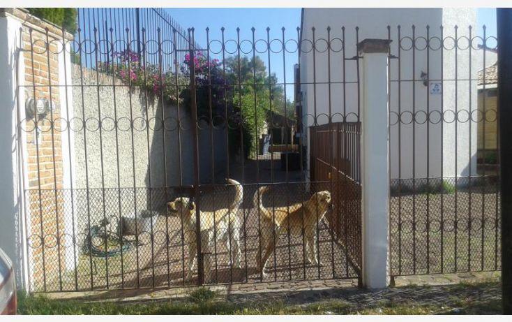 Foto de casa en venta en pirules 118, jurica, querétaro, querétaro, 1583948 no 04