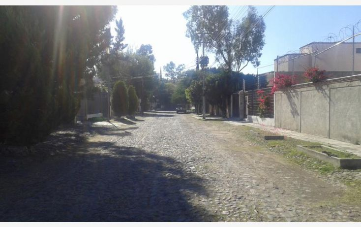 Foto de casa en venta en pirules 118, jurica, querétaro, querétaro, 1583948 no 05