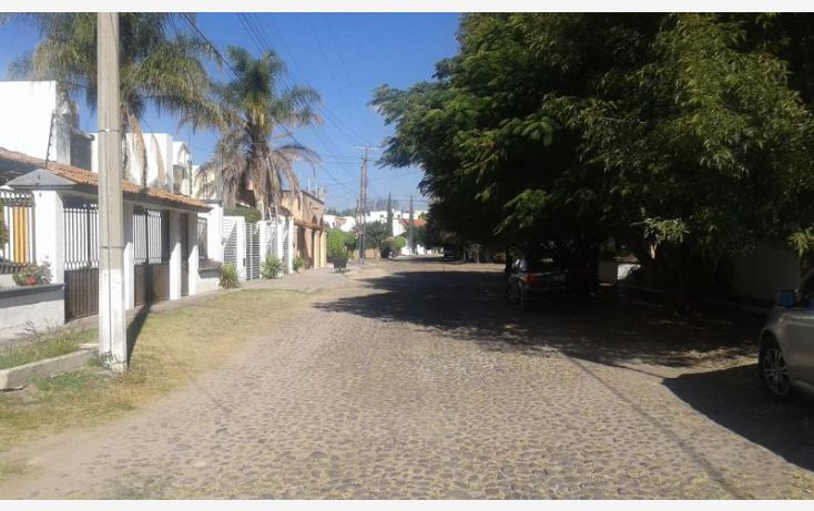 Foto de casa en venta en pirules 118, jurica, querétaro, querétaro, 1583948 no 06