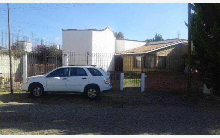 Foto de casa en venta en pirules 118, jurica, querétaro, querétaro, 1583948 no 07