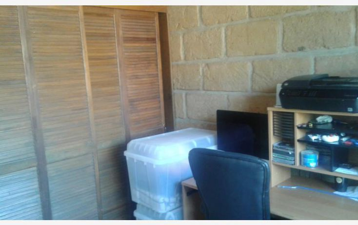 Foto de casa en venta en pirules 118, jurica, querétaro, querétaro, 1583948 no 18