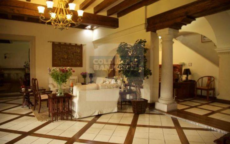 Foto de casa en venta en pirules 186, jardines del pedregal, álvaro obregón, df, 1093501 no 02