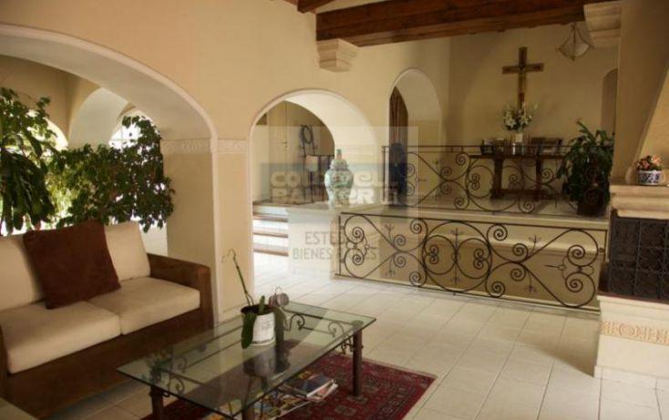 Foto de casa en venta en pirules 186, jardines del pedregal, álvaro obregón, df, 1093501 no 03