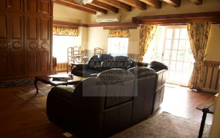 Foto de casa en venta en pirules 186, jardines del pedregal, álvaro obregón, df, 1093501 no 04
