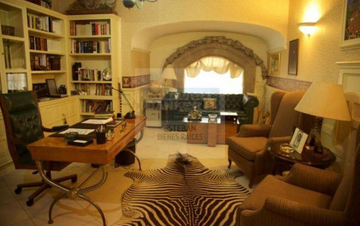Foto de casa en venta en pirules 186, jardines del pedregal, álvaro obregón, df, 1093501 no 10