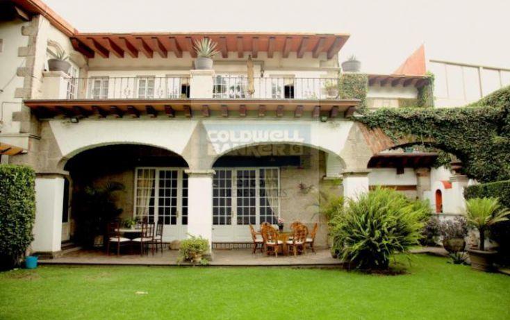 Foto de casa en venta en pirules 186, jardines del pedregal, álvaro obregón, df, 1093501 no 15