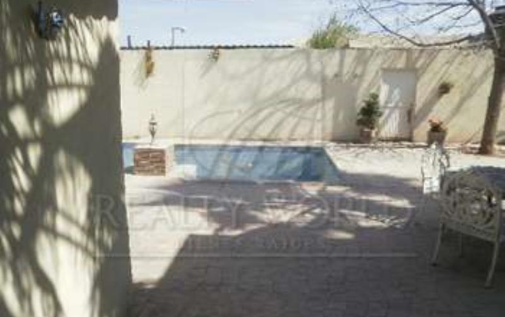Foto de casa en venta en  255, arboledas, saltillo, coahuila de zaragoza, 882559 No. 04