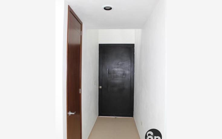 Foto de casa en venta en pirules 61, nuevo león, cuautlancingo, puebla, 1705354 no 04